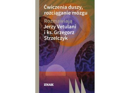 okładka książki ćwiczenia duszy rozciąganie mózgu